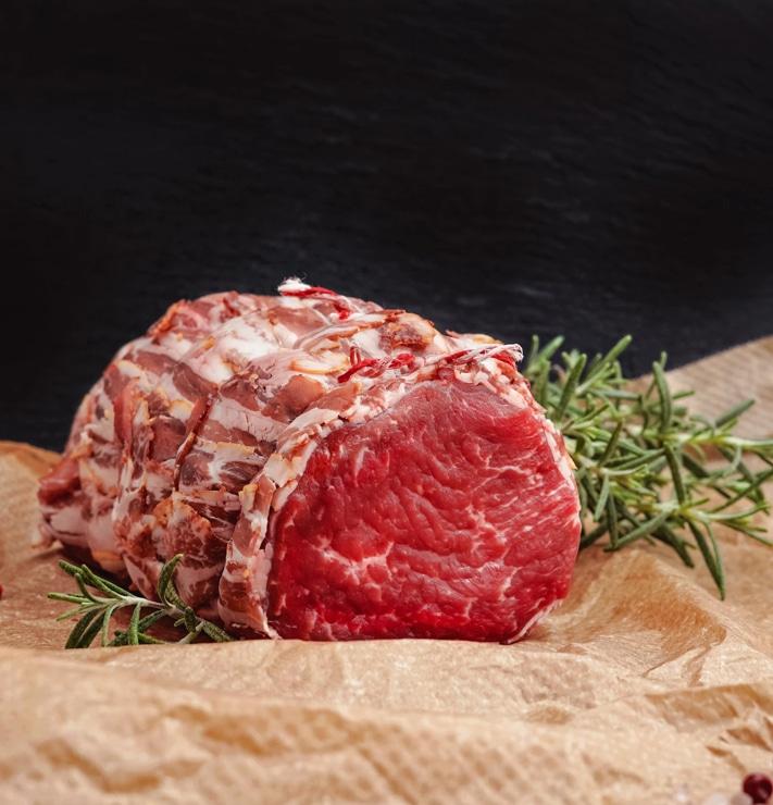 Irländskt nötkött